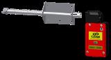 incuietoare mecanica controlata de solenid sadl