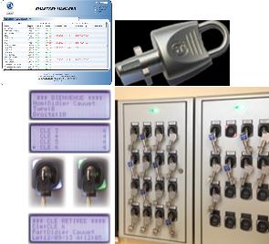 smart key manager